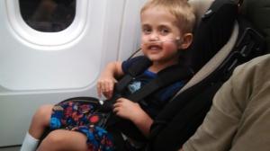 Just landed in AZ!